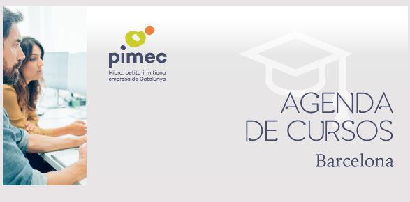 Oferta formativa PIMEC