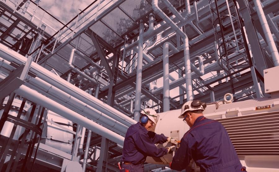 Nuevo sistema para denunciar el estado o el funcionamiento de las instalaciones técnicas de seguridad industrial